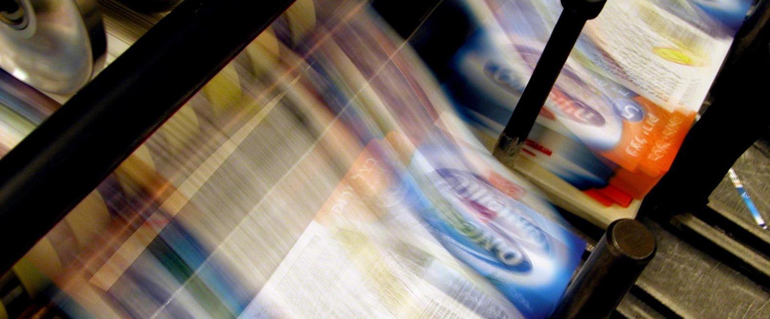 Fernglen Printing
